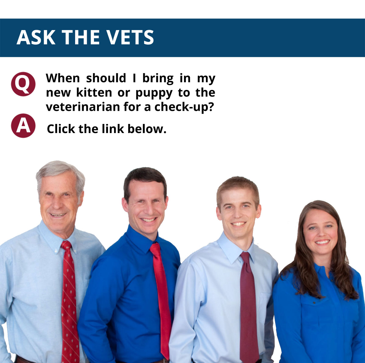 Ask The Vets at West Eugene Animal Hospital